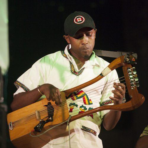 Dawit Seyoum
