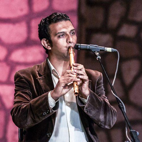 Nader El Shaer