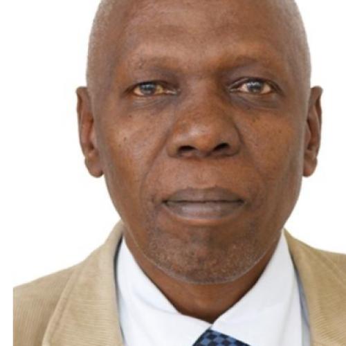 David Nguatha Mungai