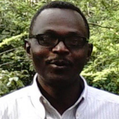 David Mfitumukiza