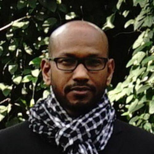 Khalid Siddig