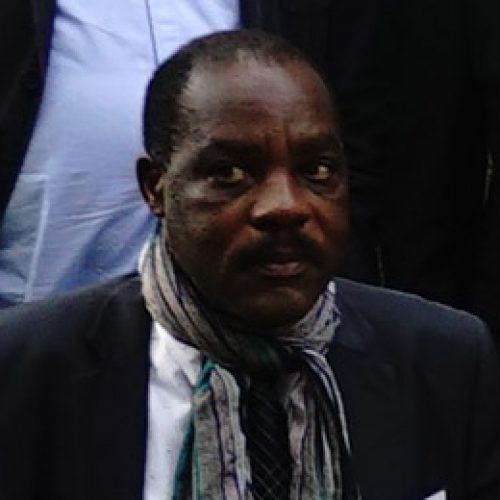Pius Zebhe Yanda