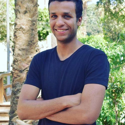 Ahmed Abed